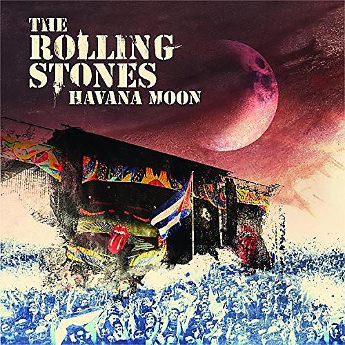 Alliance The Rolling Stones - Havana Moon