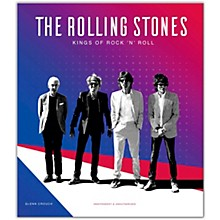 Hal Leonard The Rolling Stones - Kings of Rock N Roll