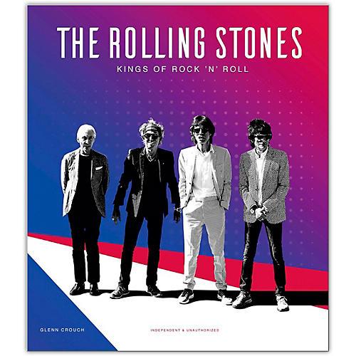 Hal Leonard The Rolling Stones - Kings of Rock N Roll