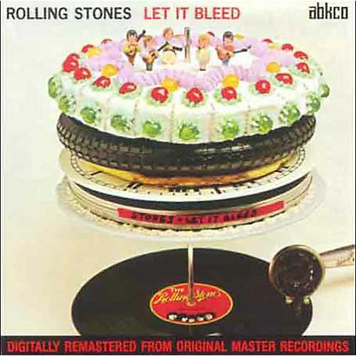 Alliance The Rolling Stones - Let It Bleed