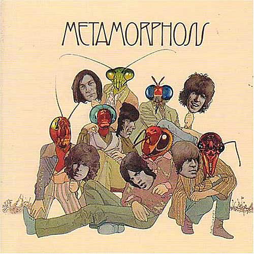 Alliance The Rolling Stones - Metamorphosis