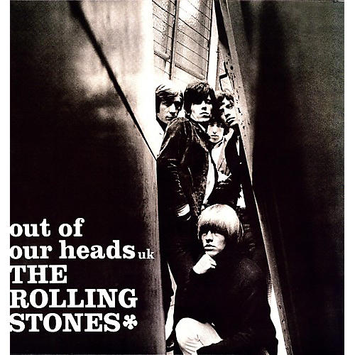 Alliance The Rolling Stones - Out of Our Heads