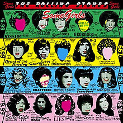 Alliance The Rolling Stones - Some Girls