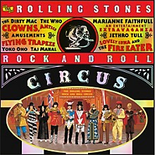 The Rolling Stones - The Rock and Roll Circus