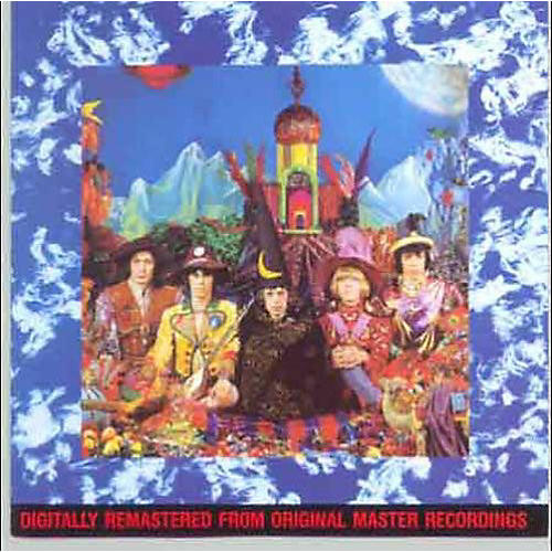 Alliance The Rolling Stones - Their Satanic Majesties Request