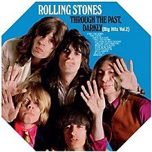 The Rolling Stones - Through the Past Darkly (Big Hits Vol 2)