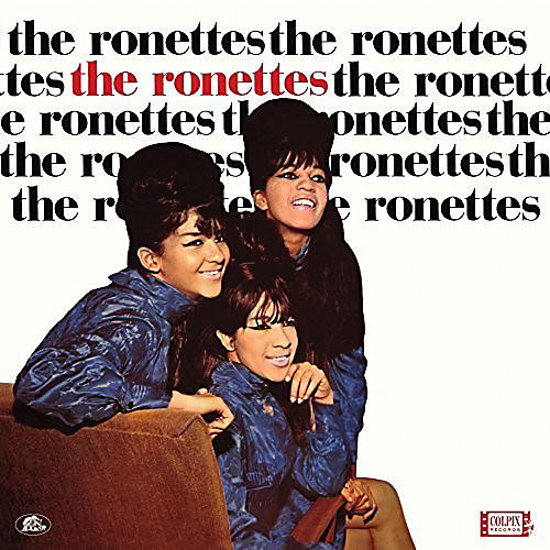 Alliance The Ronettes - The Ronettes Featuring Veronica