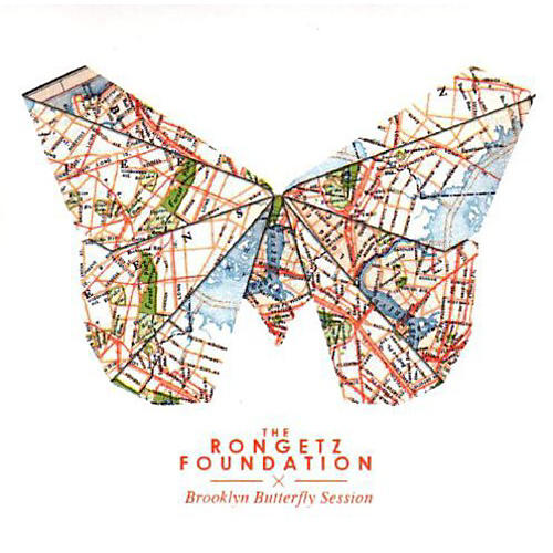 Alliance The Rongetz Foundation - Brooklyn Butterfly Session