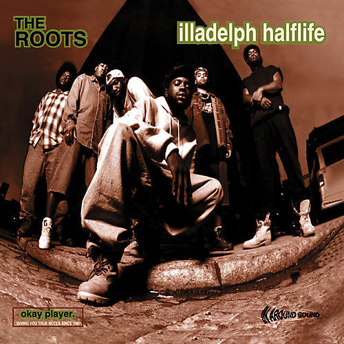 Alliance The Roots - Illadelph Halflife