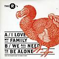 Alliance The R's - I Love My Family thumbnail