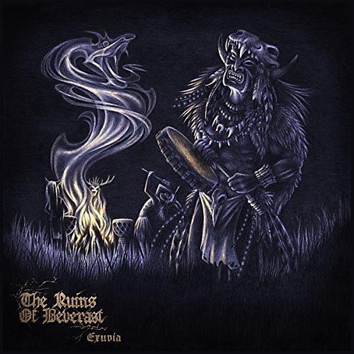 Alliance The Ruins of Beverast - Exuvia (Dark Red Vinyl)
