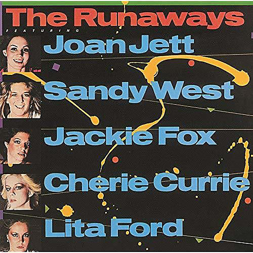 Alliance The Runaways - Best Of The Runaways