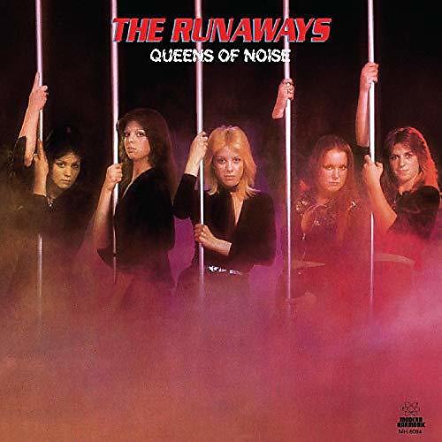 Alliance The Runaways - Queens Of Noise