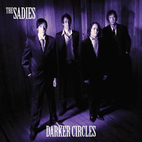 Alliance The Sadies - Darker Circles