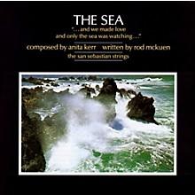 The San Sebastian Strings - Sea (Rod McKuen, Anita Kerr)