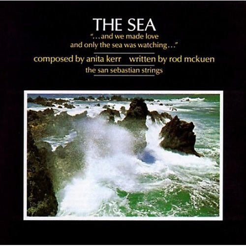 Alliance The San Sebastian Strings - Sea (Rod McKuen, Anita Kerr)