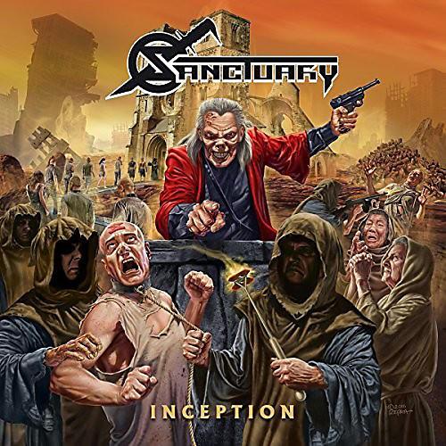 Alliance The Sanctuary - Inception