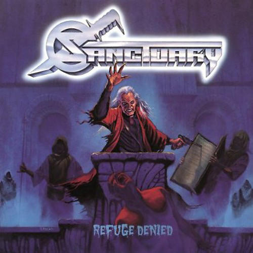 Alliance The Sanctuary - Refuge Denied