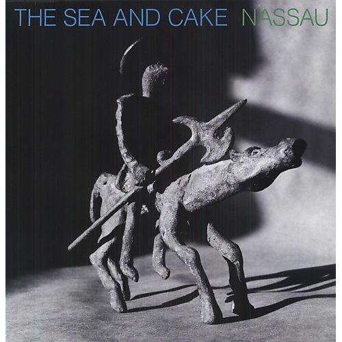 Alliance The Sea and Cake - Nassau