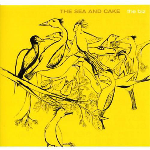 Alliance The Sea and Cake - The Biz