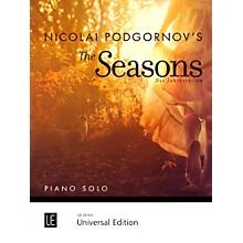 Carl Fischer The Seasons (Book + Sheet Music)