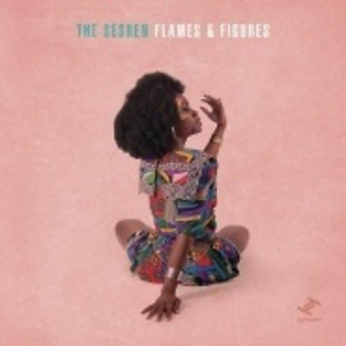 Alliance The Seshen - Flames & Figures