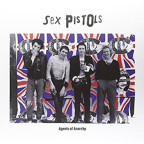 Alliance The Sex Pistols - Ages of Anarchy