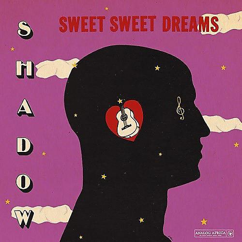 Alliance The Shadow - Sweet Sweet Dreams