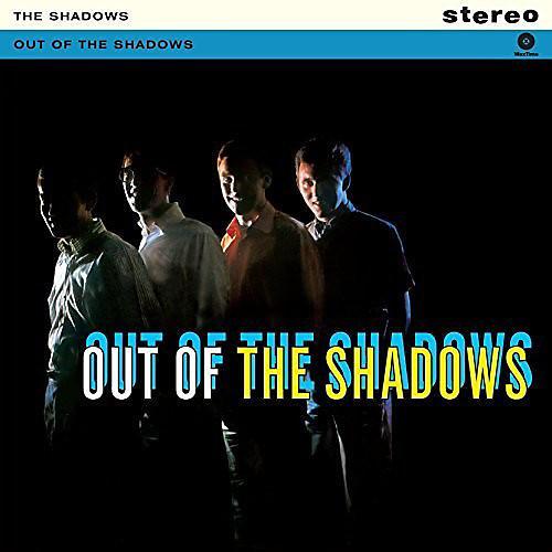 Alliance The Shadows - Out of the Shadows + 2 Bonus Tracks