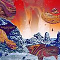 Alliance The Shaolin Afronauts - Follow the Path thumbnail