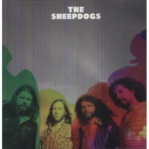 Alliance The Sheepdogs - Sheepdogs