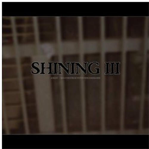 Alliance The Shining - 3 - Angst