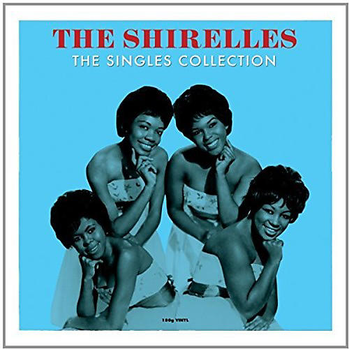 Alliance The Shirelles - Singles Collection