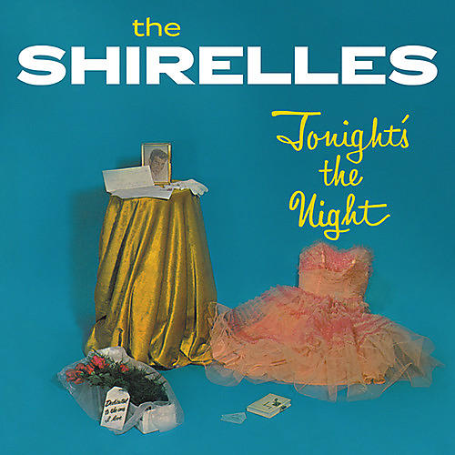 Alliance The Shirelles - Tonight's The Night