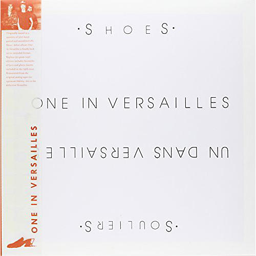 Alliance The Shoes - One in Versailles