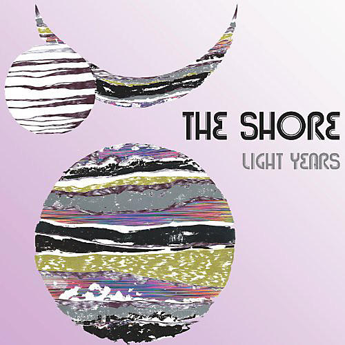 Alliance The Shore - Light Years
