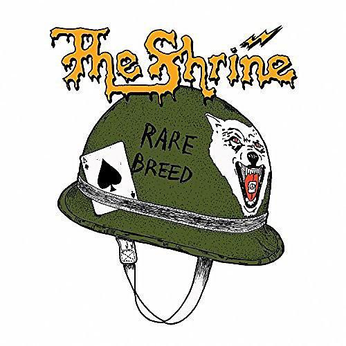 Alliance The Shrine - Rare Breed