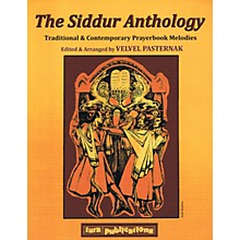 Tara Publications The Siddur Anthology Tara Books Series Softcover