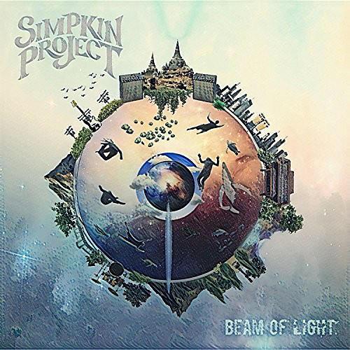 Alliance The Simpkin Project - Beam Of Light