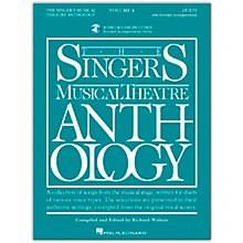 Hal Leonard The Singer's Musical Theatre Anthology: Duets, Volume 4 - Book/Online Audio