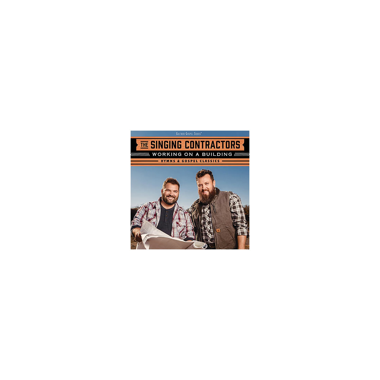 Alliance The Singing Contractors - Working On A Building: Hymns & Gospel Classics (CD)