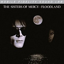 The Sisters of Mercy - Floodland [Numbered Limited Edition] [Bonus Tracks]