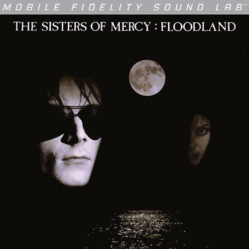 Alliance The Sisters of Mercy - Floodland [Numbered Limited Edition] [Bonus Tracks]