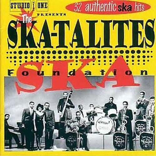 Alliance The Skatalites - Foundation Ska