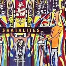 The Skatalites - Hi-bop Ska