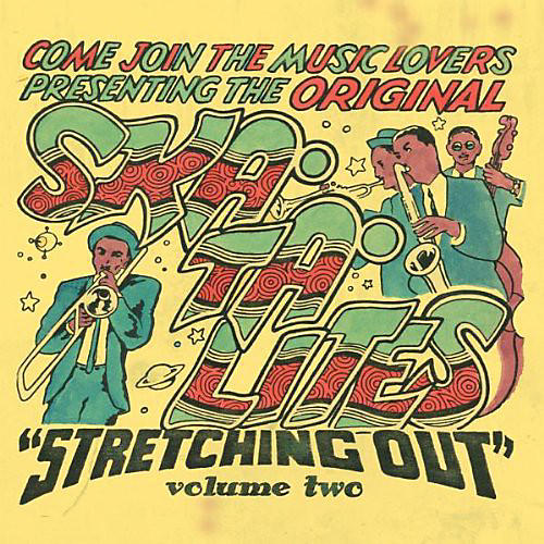 Alliance The Skatalites - Stretching Out, Vol. 2