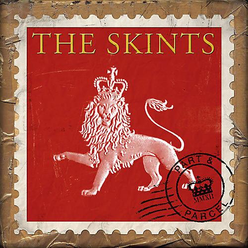 Alliance The Skints - Part & Parcel