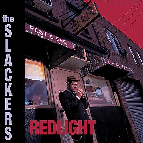 Alliance The Slackers - Redlight (20th Anniversary Edition)