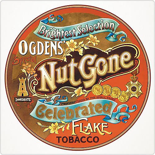 Alliance The Small Faces - Ogdens' Nutgone Flake