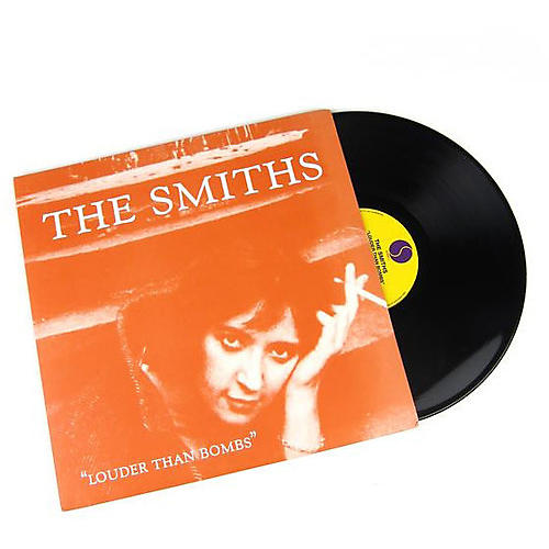 Alliance The Smiths - Louder Than Bombs